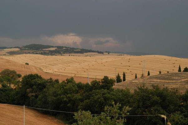 Val d'orcia agosto 2004 16